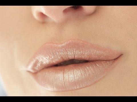 Something Different| Metallic Lips with MUA Cosmetics