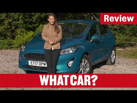 Ford Fiesta 2018 review – is the UK's best-selling car a winner? | What Car?