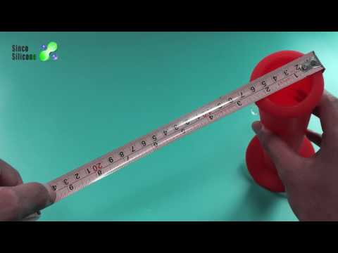 silicone water pipe review / silicone bong rig - bong factory china
