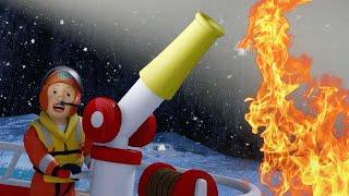 Fireman Sam US | New Episodes | Season 8 Rescues 🚒 🔥 Cartoons for Children | Kids TV Shows