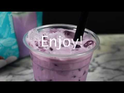 Angel Specialty Products | Taro Milk Tea