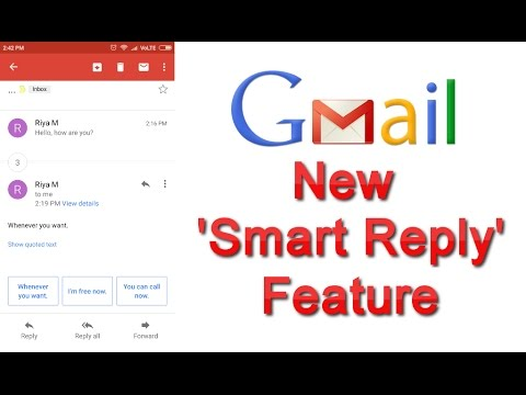 How to use Gmail new