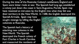 A10.Lost.Colony.Roanoke
