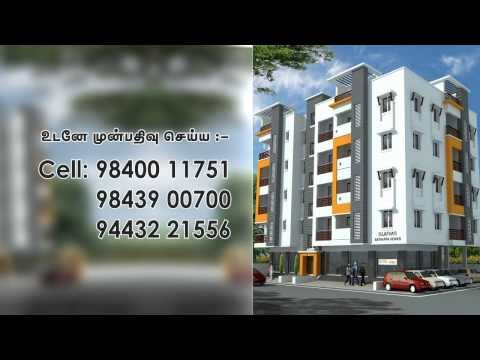 Sathappa Homes Karaikudi