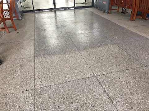 Should Impregnating Sealer be used to Seal Exterior Granite - Commercial