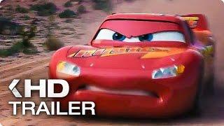 CARS 3 Trailer 3 (2017)