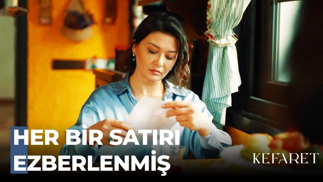 Zeynep, Mektubun Hesabını Sordu - Kefaret 9. Bölüm