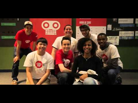 Resilient Coders Hour of Code 2015