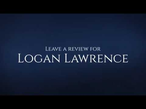 Leave a Review for Logan Lawrence, Realtor®
