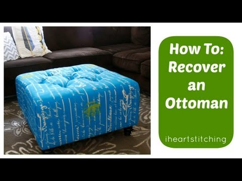 How to Recover an Ottoman