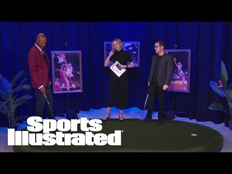 Ray Allen Plays 'Truth Or Putt': Answers Questions About Career | SI NOW | Sports Illustrated