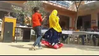 New Rajasthani video super hit danc 2017 Narpath Singh Rajput Degana