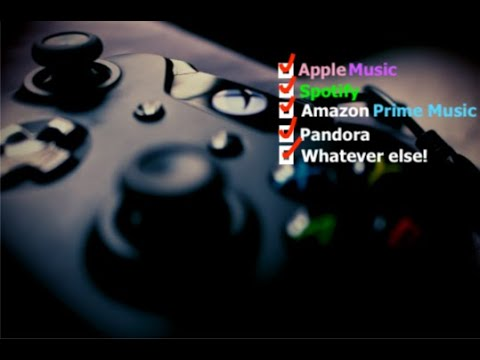 AirPlay to Xbox One??? Yes now you can!
