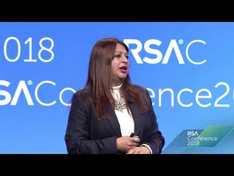 GDPR and the Future of Data Privacy Regulation - Highlights from RSA Conference 2018