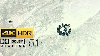 Interstellar - Docking Scene (HDR - 4K - 5.1)