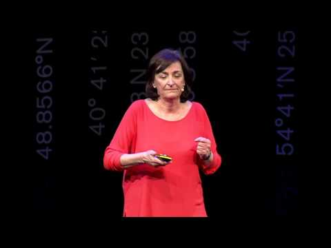 The challenge of talking with children about life and death | Danai Papadatou | TEDxThessaloniki