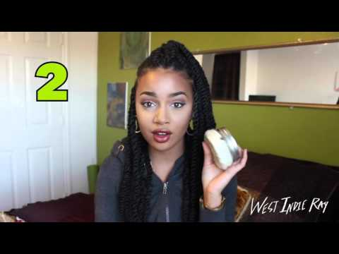 How to Keep Natural Hair Healthy In Protective Styles