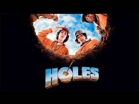 Holes: A Movie Review