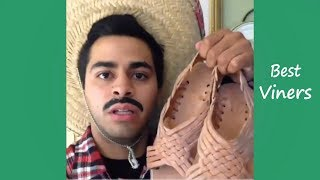 Try Not To Laugh or Grin While Watching David Lopez Funny Vines - Best Viners 2017