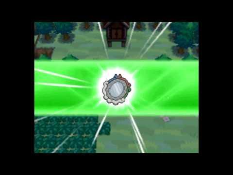 Pokémon Nero 2/Bianco 2 - Evento Verispecchio - Landorus/Tornadus/Thundurus HD (ITA)