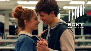 """BABY DRIVER: Clip - """"Story"""""""