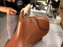 How It's Made-English Saddles
