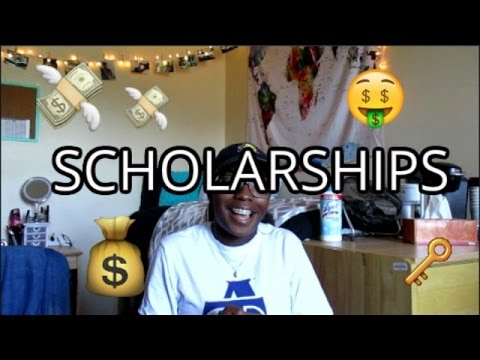 SCHOLARSHIPS | Incoming Freshmen