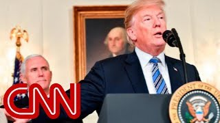 Trump: I