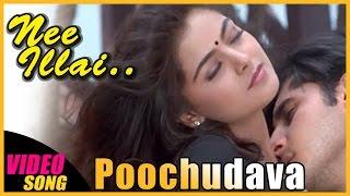 Nee Illai Video Song | Poochudava Tamil Movie Song | Abbas | Simran | Sirpy | Music Master