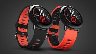 The Best Fitness Smart Watch by Xiaomi