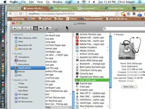 How to Clone Mac Drive to SSD for free in about 5 minutes