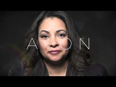 Standing for More Than Beauty   About Avon