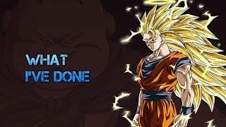 Dragon Ball Z/Super AMV - What I've Done (Full MEP) (Birthday MEP-1 year anniversary youtube)