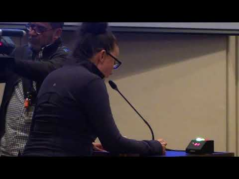 Californian Says Deport All Illegals To Pro Illegal Mayor Who Warns Her When She Shouts Out USA