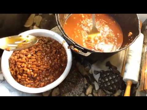 Live 04-17-2018 5:25 AM: Boston Baked Beans