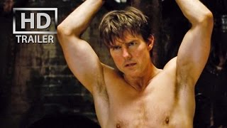 Mission: Impossible 5 Rogue Nation (2015) - official playlist