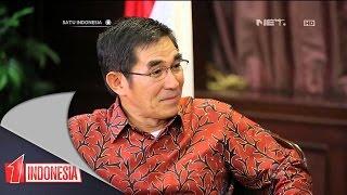 Satu Indonesia - Hamdan Zoelva - Ketua MK