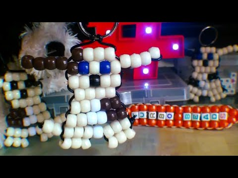 TurboBeads: Bead Dog Tutorial