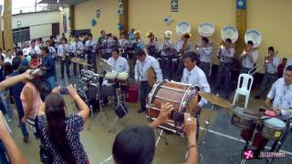 Show Sinfonica Sol Andino Huanja - Sin Ti Mix Huayno 2017