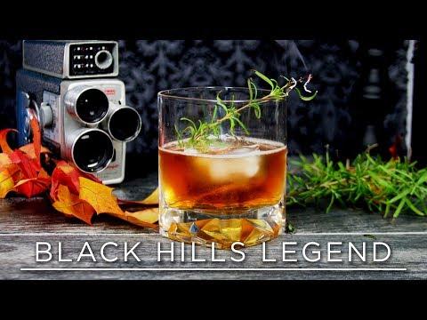 The Black Hills Legend:
