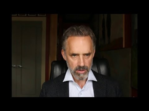 Jordan Peterson - We are Built for Struggle