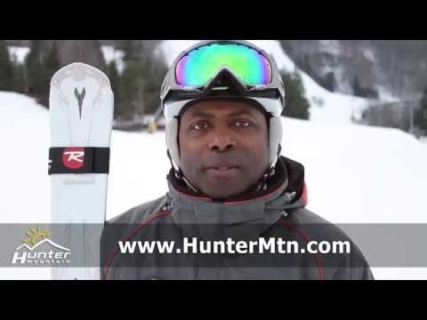 Ski Right With Cartwright - Tip #6 Parallel Turns