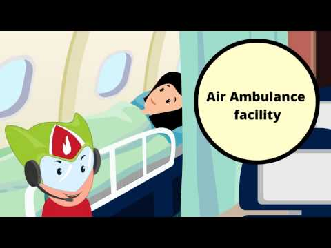 Medical Tourism for Knee Surgery along with Air Ambulance &  Online  Data Management by Advatech
