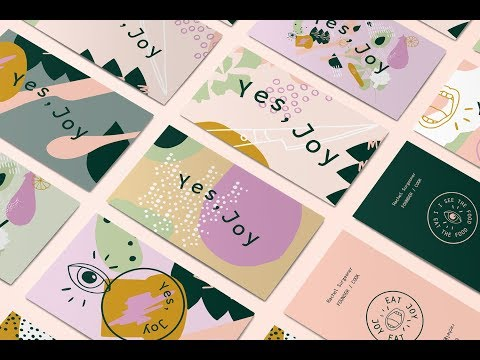 10 Beautiful Business Cards — Creative Business Cards | HOW Design