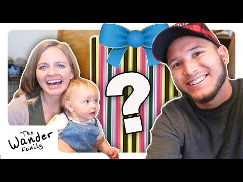 EARLY MOTHER'S DAY SURPRISE!! She was shocked! | The Wander Family