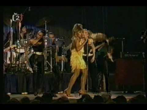 Tina Turner Live In Prague 1981 - Get Back/Honky Tonk Woman