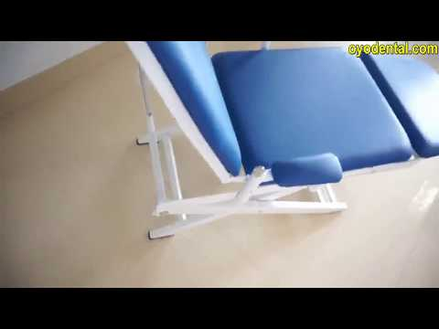 The Introduction of Portable Dental Chair