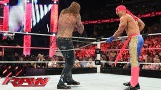 Los Matadores vs. 3MB: Raw, Oct. 28, 2013