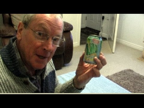 Green Science Time Lapse build of Tin Can Robot from Lilt Tin, Soda Can