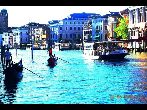 How to do Transportation in Venice   Venice Water Bus Ticket & Pass how to buy and Cost by The Touri